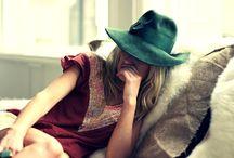 Hat by Hat / by Sallie Anzelmo