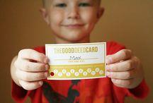 kids / by Stampin' Up! - Stempelwiese - Steffi Helmschrott