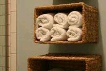 Bathroom Ideas / by britgirljohnson
