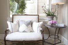 Sitting Area Inspiration / by roomcandyboutique