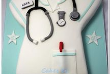 Medical / by Stacia Marie