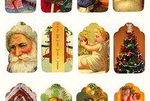 Christmas / by Deborah Ruble