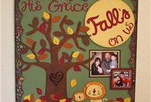Bulletin Board Ideas / by Beth Westover