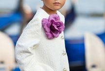 Kids fashion 2 / by Niloofar Hedayat