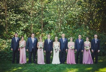 Bridal Parties / by Heirloom Magazine