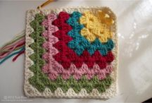 """~Yarn Crafting~ / """"Heirloom"""" is knitting code for """"This pattern is so difficult that you would consider death a relief.  ~Stephanie Pearl-McPhee, At Knit's End:  Meditations for Women Who Knit Too Much / by Elizabeth Loper"""