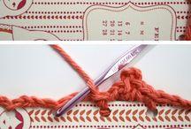 Crochet Tutorials / by Deanna Hoffman