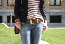 My Style / by Cecilia Gonzalez