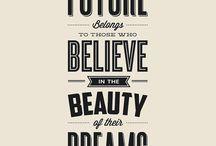 Quotes / by Tara Saborse