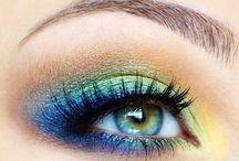 Make Up / by Lexi Mordwinow