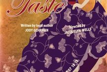 Taste / Taste: A new play by a local author. Written by Jody Gehrman. January 10-19, 2014 at the Raven Performing Arts Theater  / by Raven Performing Arts Theater