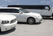 Taxis and Limos / by Fourcity Taxinlimo