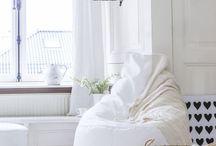 bedroom / by Laura Brown