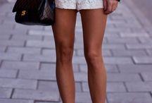 Fashionista / by Haley Medler