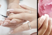 Manicure / by Noivas.net