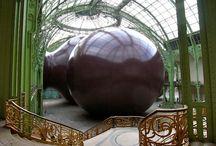 sculpture & installation / by Jérôme Laurent
