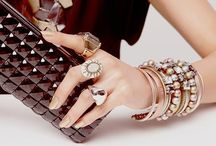 Accessories / Accessorize to Characterize Yourself / by Tara Farkhondeh