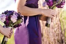 Wedding Flowers / by b donk