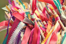 Ribbons / by Teri McCort