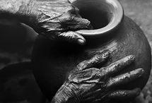 Artistas / Arte fotográfico  / by Selene Escalera