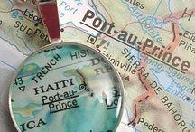 A Heart for Haiti  / by Riley Schmitz