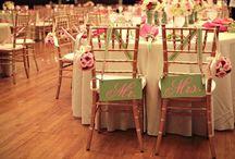 Wedding  / by Brandi Stancil