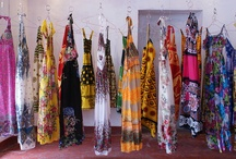 Fabrics of Africa / by Sara Smets for Masai