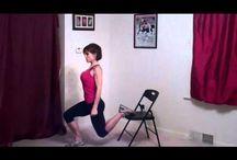 Fitness / by Mindy Beringsmith
