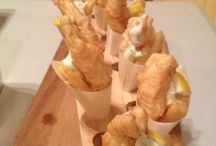 Catering By CTCWEDDINGS Suppliers / Delicious canape and meal options for weddings or special functions by local WA wedding suppliers. / by Coast to Country Weddings