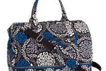 Vera Bradley dream list / by Brandy Watson