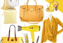 Hello, Yellow! / by QVC