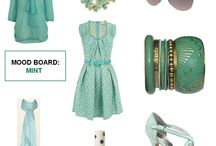 Fashion Finds / by 1031 KCDA