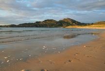 Scottish Islands / by Hugh Spicer