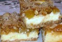 Desserts. Yummy!!!!!! / by Dawn Bowers Perkins