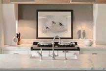 kitchen / by Robin Stockard