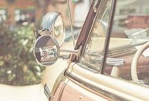 Vehicular Madness / by Izz Helmsley