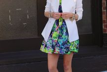My Style / by Rosemary Torres