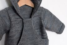 knitting ideas / by Yvonne Cannella