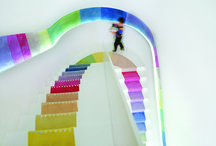 Stairs / by Hylton Jolliffe