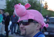 2003 Flying Pig Marathon / by Flying Pig