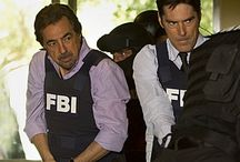 Criminal Minds / Photos from the television show Criminal Minds / by Celeb Dirty Laundry
