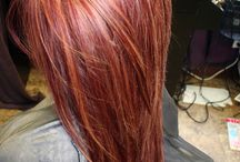 Hair / by Laurie Rumpf