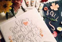 my dear paper + things / by Allison Freund
