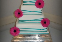 Cakes / by Nikki Reed