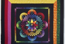 Quilts / by Hester van Rossum
