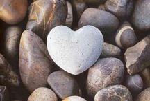 HEARTS / by Arial Lynn