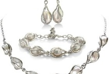 Jewelry / by Dolores Farahnak
