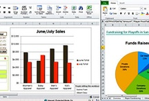 Microsoft Office / Information regarding Microsoft Office. Helpful hints, tips, tricks, & tutorials. / by Christina Carpenter