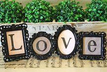 Crafts: Valentines / by Patricia Hurst
