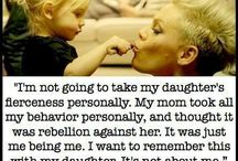 mommy quotes / by Sarah Jane